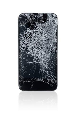 Cambiar la pantalla del móvil en Valencia