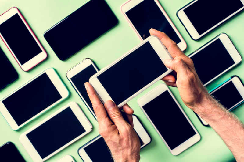 arreglar Iphone SE estropeado